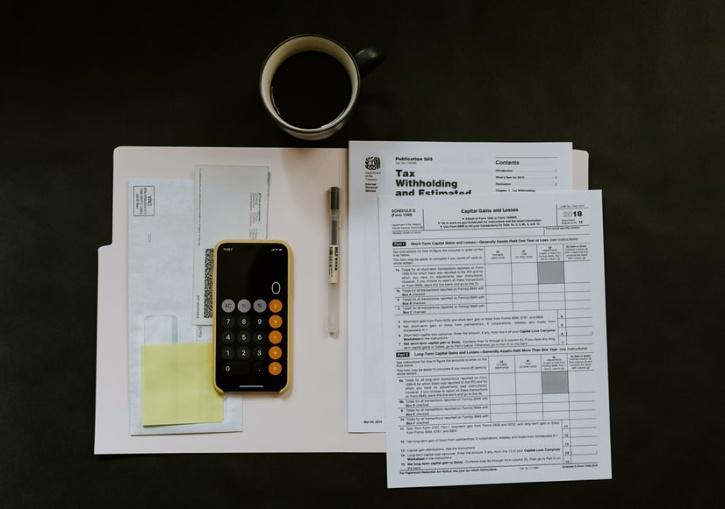 Mechanism of Tax Havens   Unsplash