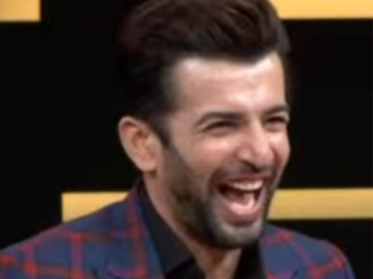 Jay Bhanushali Is Reportedly One Of The Contestants On Bigg Boss 15; Salman  Khan Reveals Promo