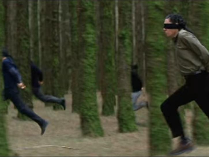 Spanish thriller film Intacto is similar to Netflix