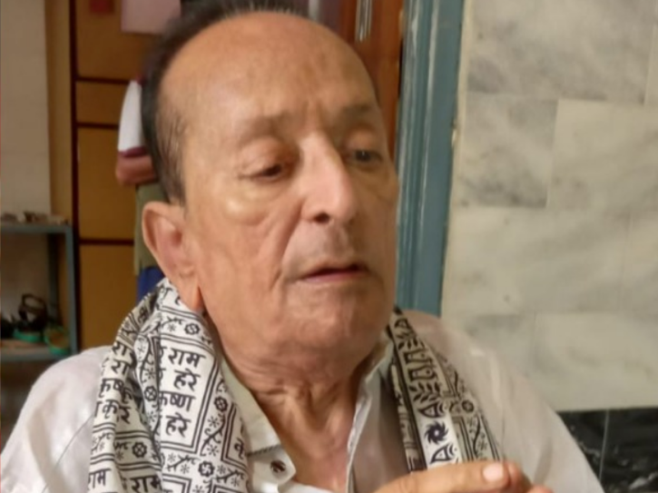 Arvind Trivedi Ravana Ramayan Dies