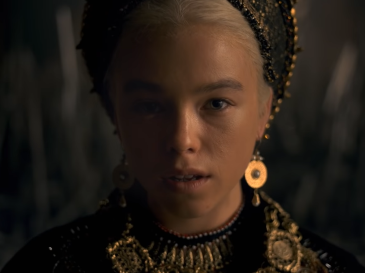 Game Of Thrones Prequel House Of Dragons Teaser