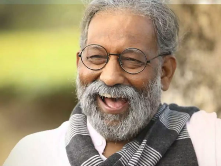 Legendary Actor Nedumudi Venu Dies Due To Post-COVID Complications, Fans And Celebs Pay Tribute