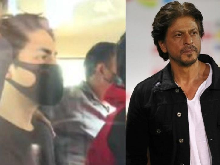 Bollywood Stands In Support Of SRK, Nothing Harder For A Parent Than Seeing Their Child In Distress