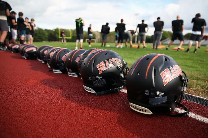 Brunswick High School has canceled the rest of its football season and fired its head coach following an investigation into a hazing incident.
