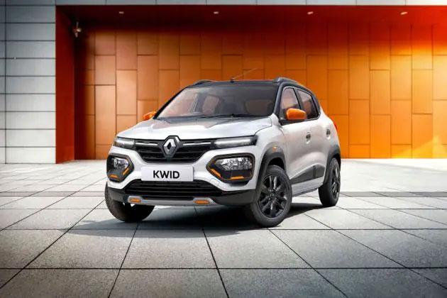 Diwali 2021 Car Offers | Renault Kwid/CarDekho