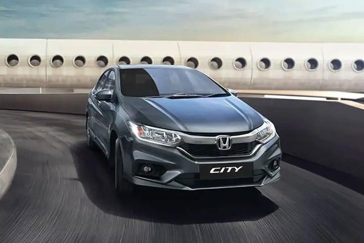 Diwali 2021 Car Offers | Honda City - 4th Generation