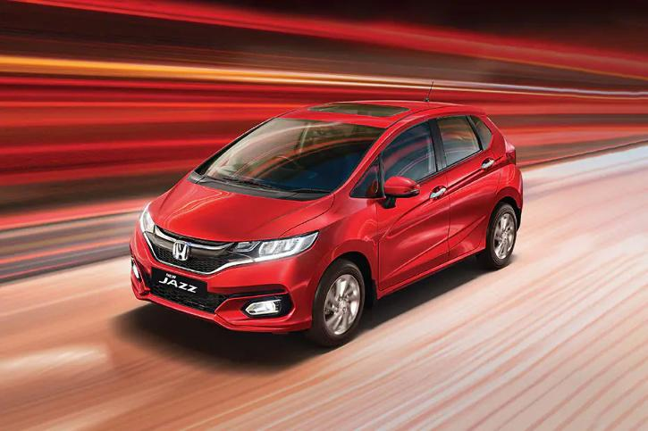 Diwali 2021 Car Offers | New Honda Jazz