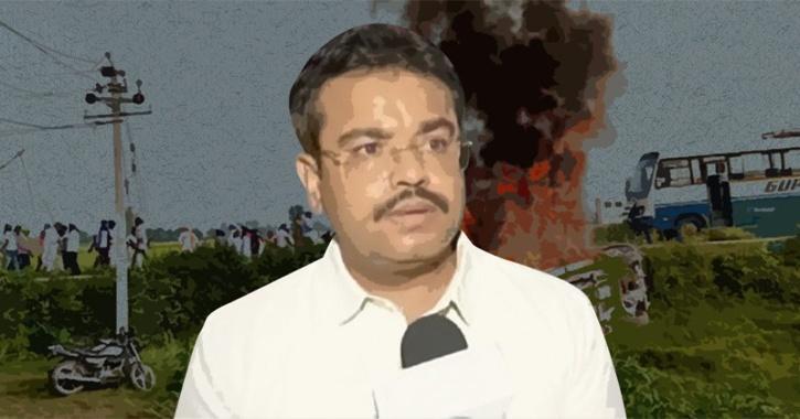 Ashish mishra lakhimpur kheri