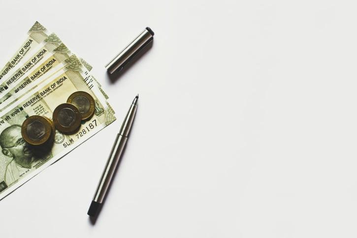 Income Tax In India | unsplash