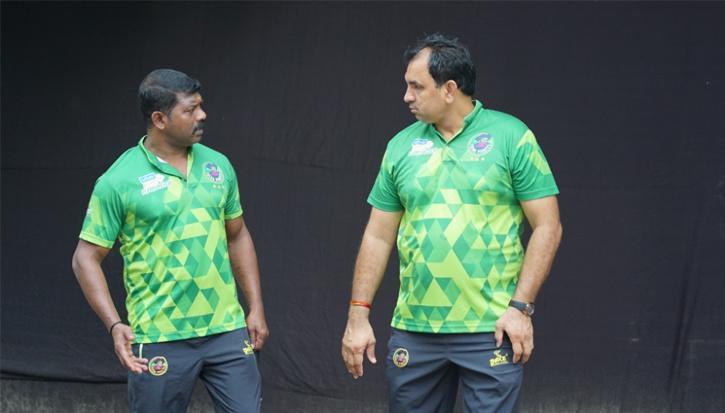 Ram Mehar Singh, Coach, Patna Pirates