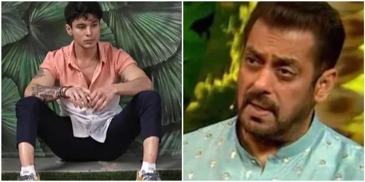 Bigg Boss 15: Netizens Reprimand Salman Khan As He