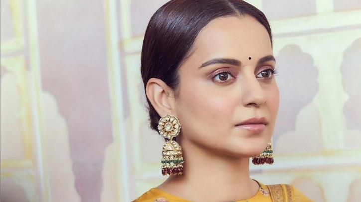 Kangana Ranaut Mocks Filmmakers Over Their Announcement On Their Upcoming Releases Calls Them Dumb