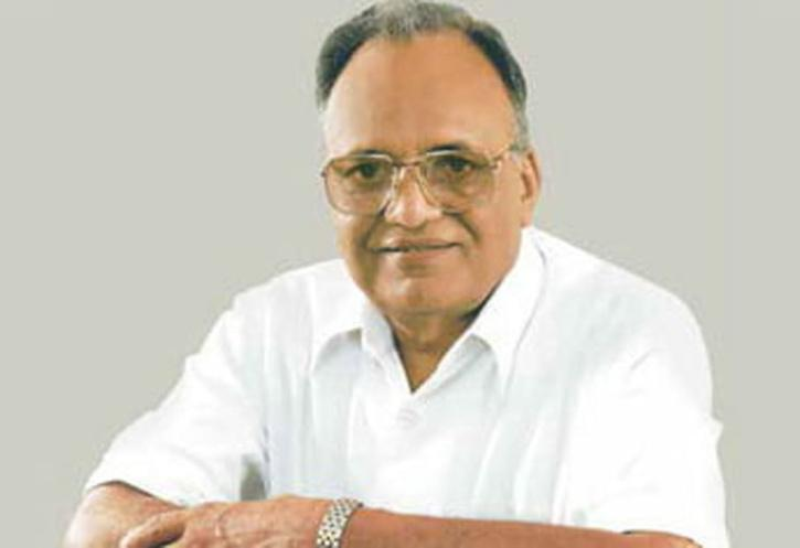 Om Prakash Jindal - Founder of Jindal Group