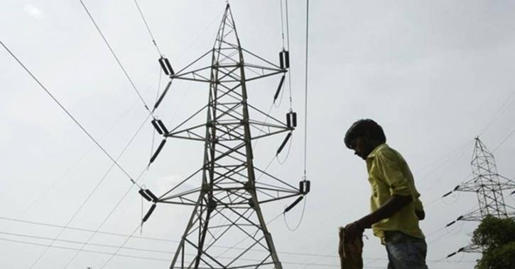 Delhi power shortage