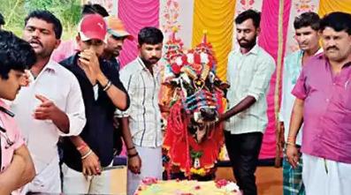 rakshasa the bull