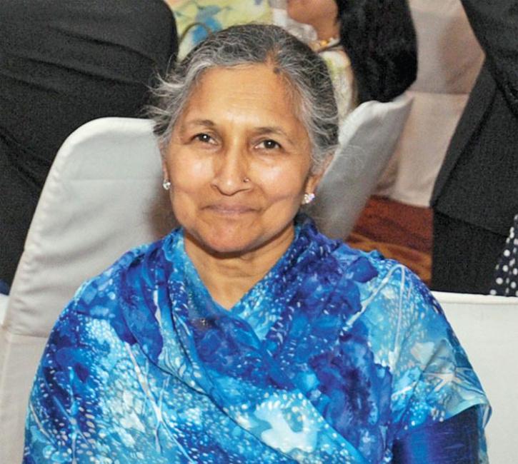 Savitri Jindal Success Story - Chairperson Of Jindal Group