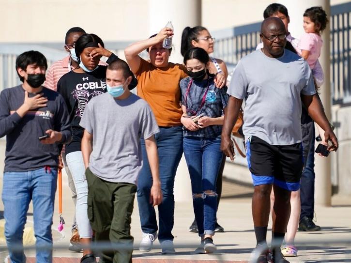 school-texas shooting