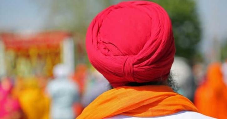 Dalit sikhs
