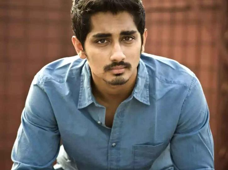 Siddharth' s Post On Cheaters Amid Samantha's Divorce Bought A Lot Of Criticism