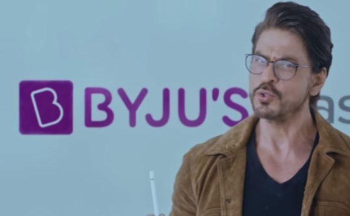 Shah Rukh Khan Gets Support From Bollywood As  Byju Stops Advertisements With Him  Amid Aryan Khan Arrest
