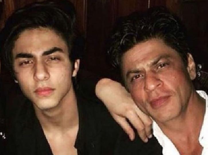 No Bail For Aryan Khan, Shah Rukh Khan