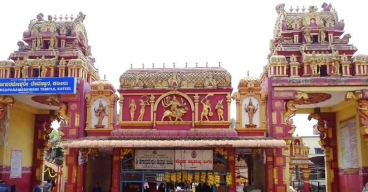 temple-mangalore