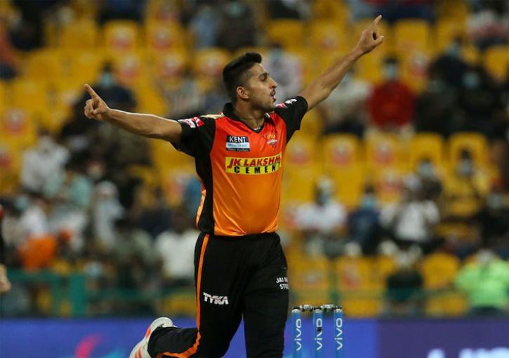 SRH Pacer Umran Malik IPL 2021 | IPL