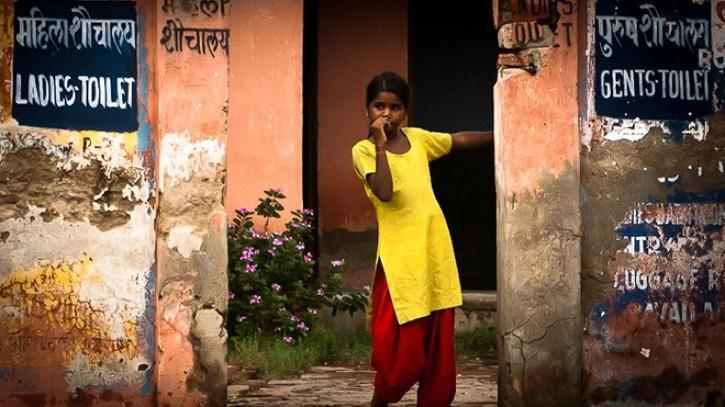 public toilets for women