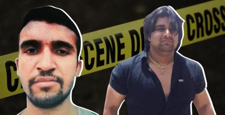 Rohini Court Murder: Childhood Friends-Turned Foes, How Gogi & Tillu