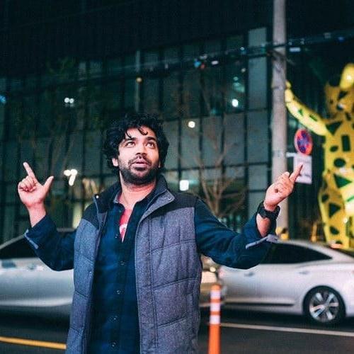 Meet Anupam Tripathi, An Indian Who Is Winning Hearts As A Pakistani In Hit Korean Series