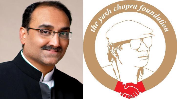 Aditya Chopra Launches