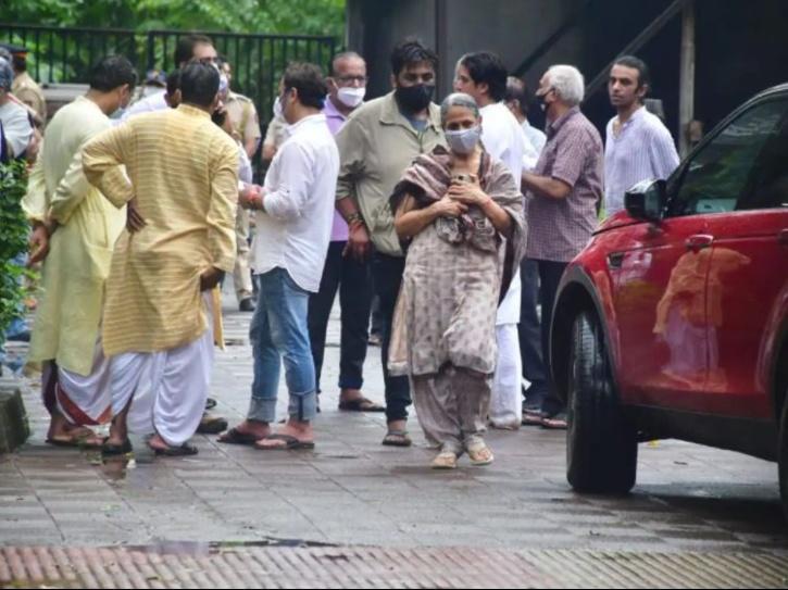 Comedian Zakir Khan