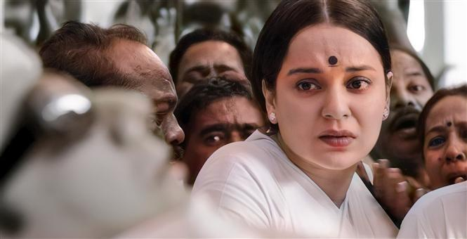 The senior AIADMK leader said that if these scenes were removed from the movie, it would become a super hit.