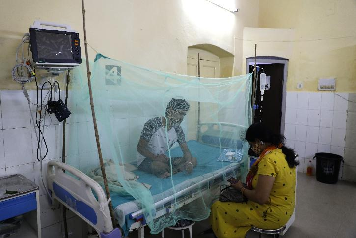 dengue hospital
