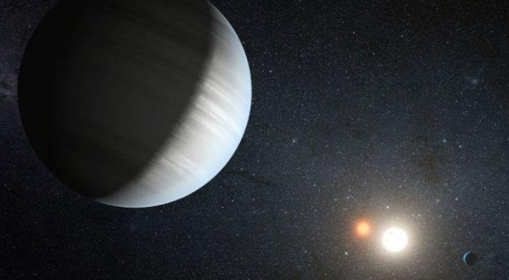 Sun-Like Stars Eat Their Earth-Like Planets Every Now & Then, Scientists Discover