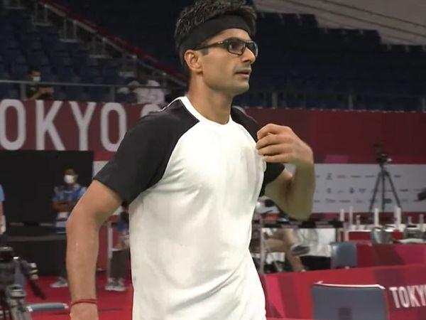 Suhas Yathiraj