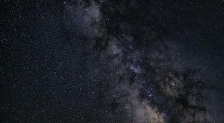 milky way galaxy picture