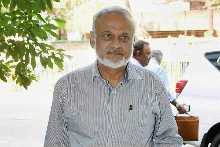 Brijesh Patel