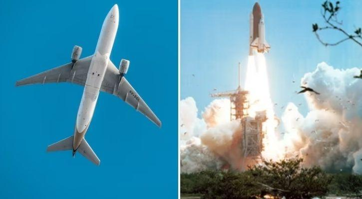 NASA Uses Space Travel Strategies To Reduce Airport Delays & Emissions On Earth