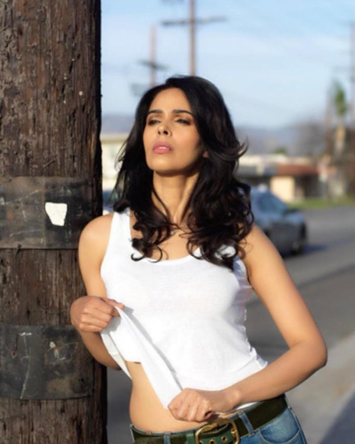 Mallika Sherawat Has Zero Regrets On Not Working With A-Listers, Says They Wanted Her To
