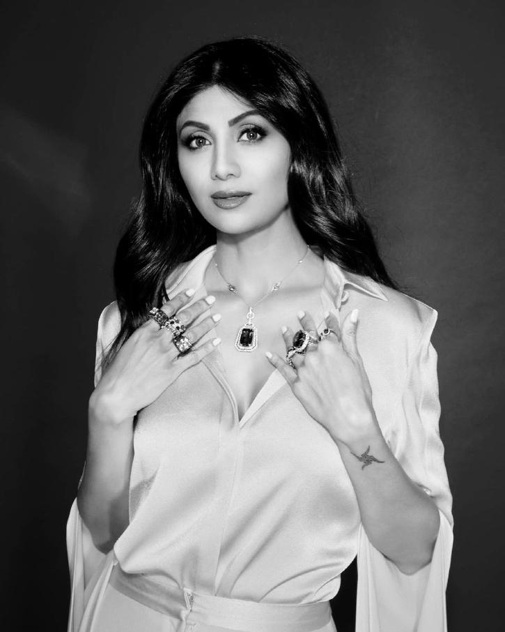Shilpa Shetty got trolled for promoting her movie Hungama 2: