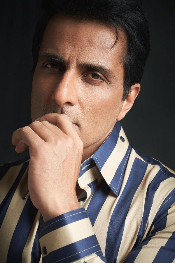 Actor Sonu Sood, 48, had recently announced a tie-up with Delhi Chief Minister Arvind Kejriwal