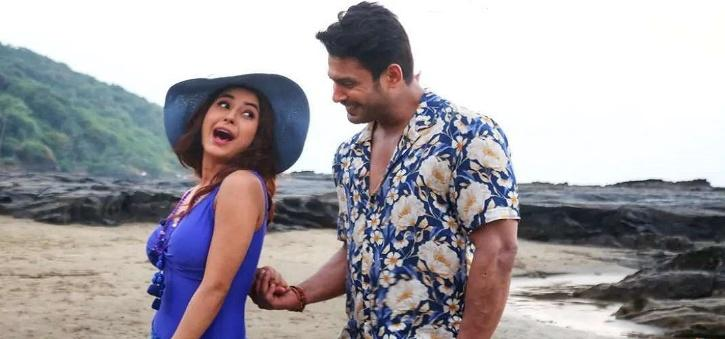 Sidharth Shukla & Shehnaaz Gill's Unreleased Last Music Video Together To Be Titled Adhura