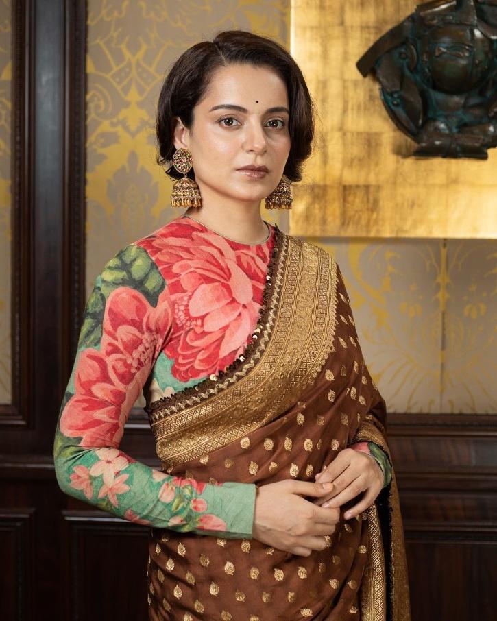 Kangana Ranaut Slams Alia Bhatt