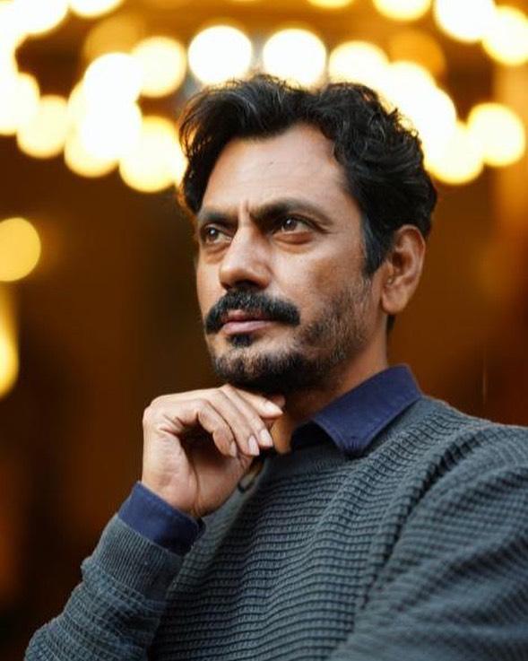 Nawazuddin Siddiqui Says Unlike Others, Achieving