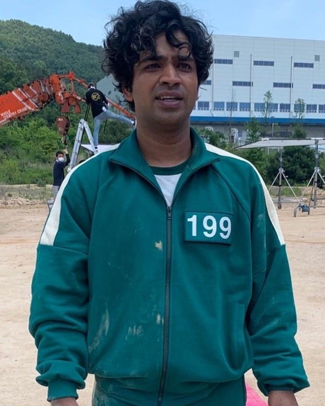 A Korea National University for Arts graduate, Anupam Tripathi has been chasing his acting dreams for a long time.