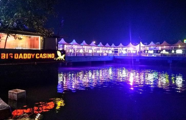 goa casino