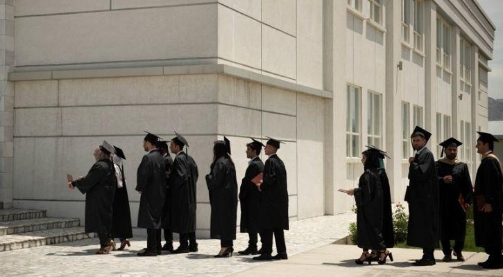 The Future Of Scientific Research In Afghanistan Under Taliban Militants