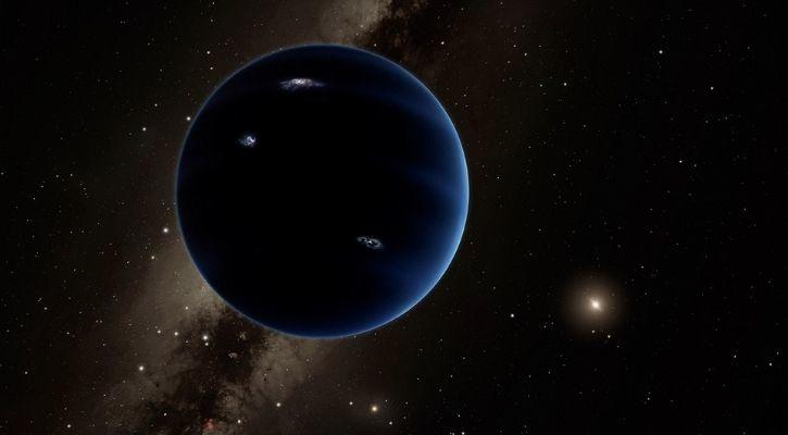 Mystery Planet Nine: Now We Know Where To Look