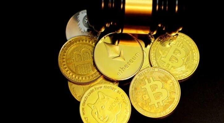 India Will Carve Out Its Own Path For Cryptocurrencies, Suggests Jayant Sinha